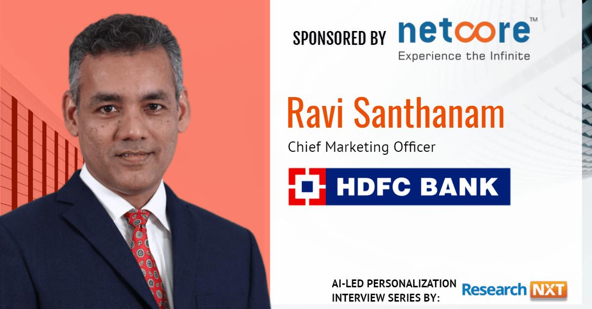 Ravi Santhanam - Updated