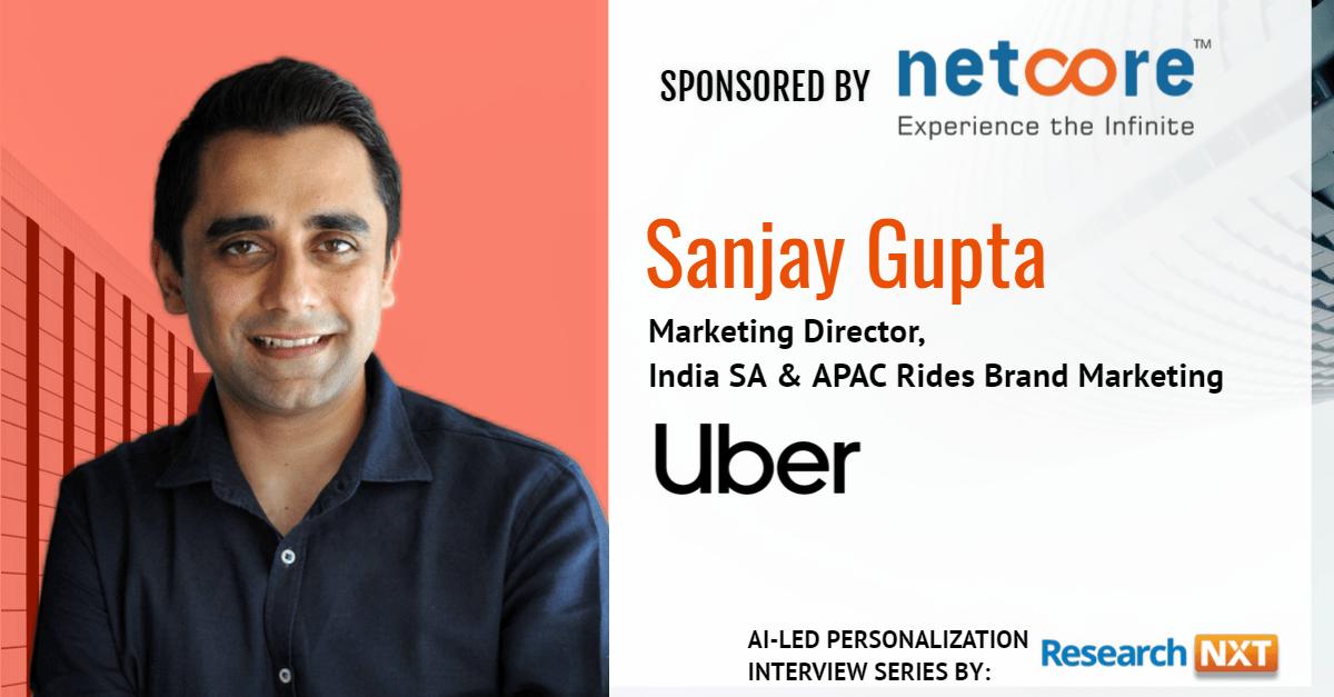 Sanjay Uber